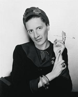 Diana Vreeland: la tirana que inventó las editoras de moda   Gente   EL PAÍS