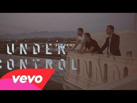 Calvin Harris & Alesso - Under Control ft. Hurts