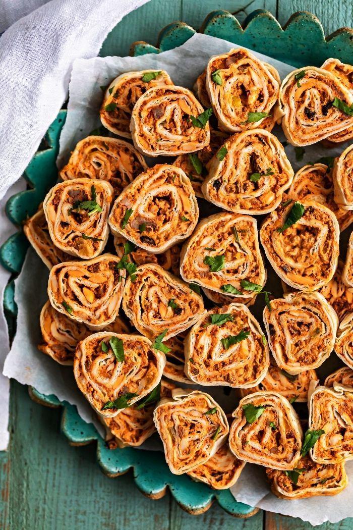 1001 + idées pour une recette apéro dînatoire facile sans cuisson #aperodinatoirerapidefacile ...