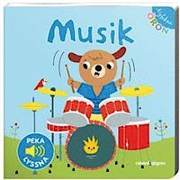 Nyfikna öron - Musik - Marion Billet - Bok (9789129689693) | Bokus bokhandel