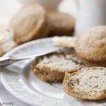 Clean Eating Low Carb Muffins