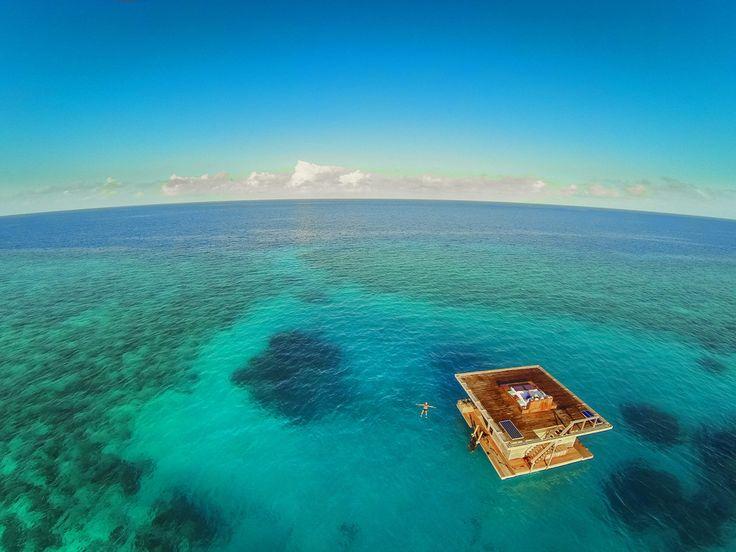 The Manta Resort Tanzania