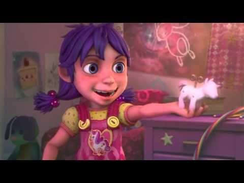 """Веселые Мультфильмы Онлайн """" Кролик Волшебник """" ( Смотреть Короткие Мультики ) - YouTube"""
