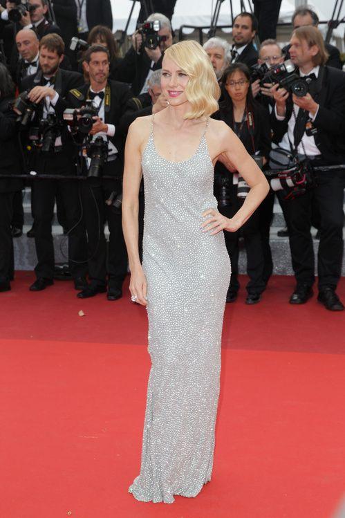 Naomi Watts en Michael Kors Collection au festival de Cannes 2016