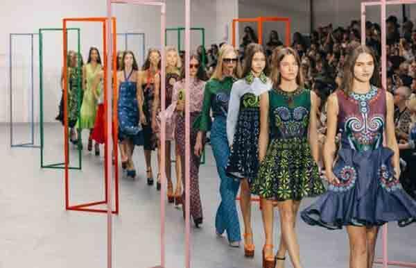 România reprezentată la Săptămâna Modei de la Londra