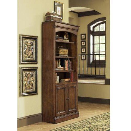 Whalen Furniture Villa Tuscano 79 Quot Shelf Bookcase