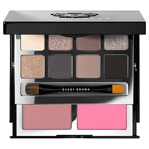 Buy Bobbi Brown Deluxe Eye & Cheek Palette Online at johnlewis.com