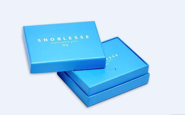 Regali poco graditi? Arriva Snoblesse, la gift card multi marca. Per i regali fashion!