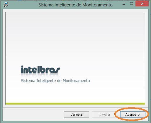 Instalando no Windows 8 (Intelbras S.I.M. - Sistema Inteligente de Monitoramento)