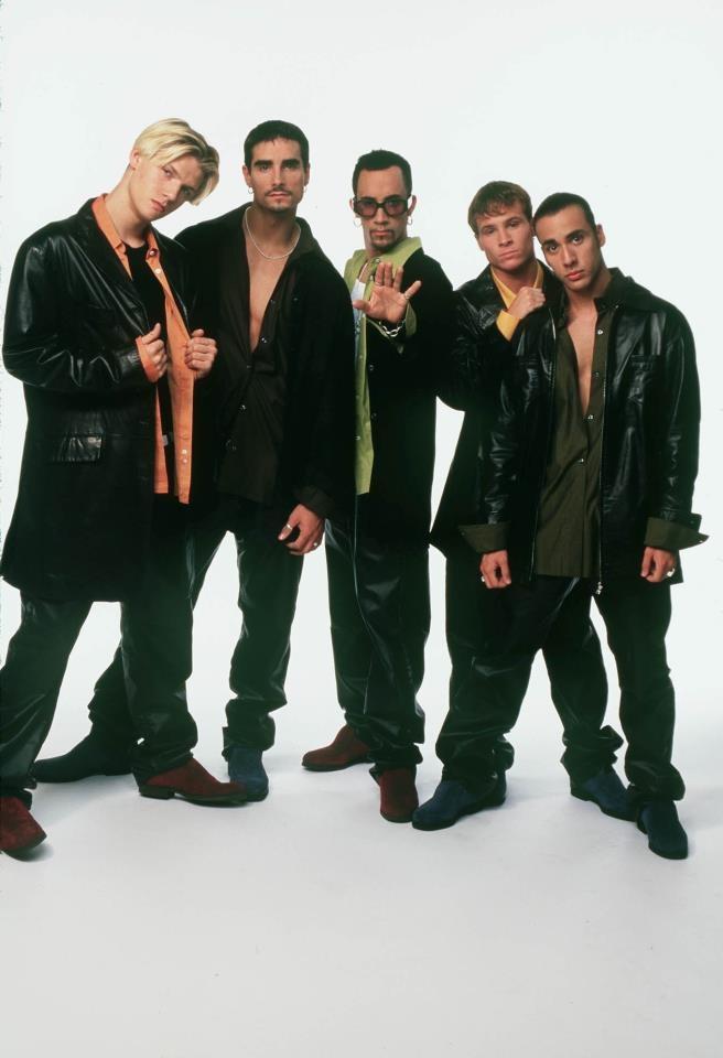 backstreet boys - photo #19