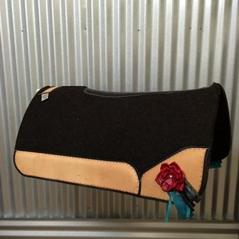 Saddle Pads Made in the USA | Saddle Pads and Blankets | Horse