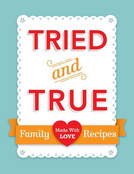 Family Cookbook Cover CookbooksCookbook IdeasBand