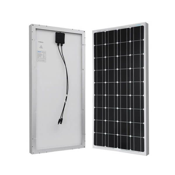 best ideas about volt solar panels solar renogy 100 watts 12 volts monocrystalline solar panel perfect for 12 volt battery charging