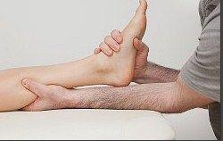 Cursus voetreflexologie, complete online cursus - Cursuslog