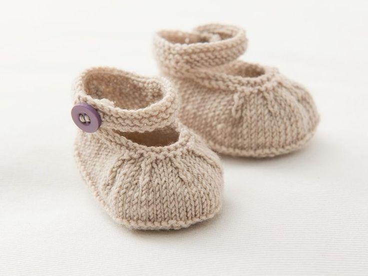 9 besten baby puschen stricken bilder auf pinterest babyschuhe stricken handarbeit und pantoffeln. Black Bedroom Furniture Sets. Home Design Ideas