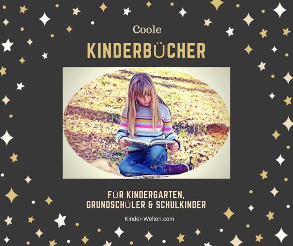 Tolle und coole Kinderbücher ? Bücher für Mädchen und Jungen unterschiedl…