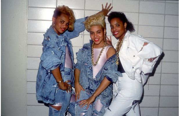 The 80 Greatest 39 80s Fashion Trends48 Ripped Jeans To Be The O 39 Jays And The 80s