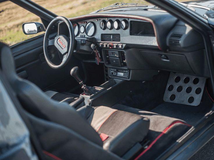 #Peugeot #205 #Turbo #16