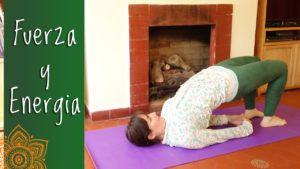 clase-de-yoga, nivel intermedio, GRATIS, todas las semanas una clase nueva! :)