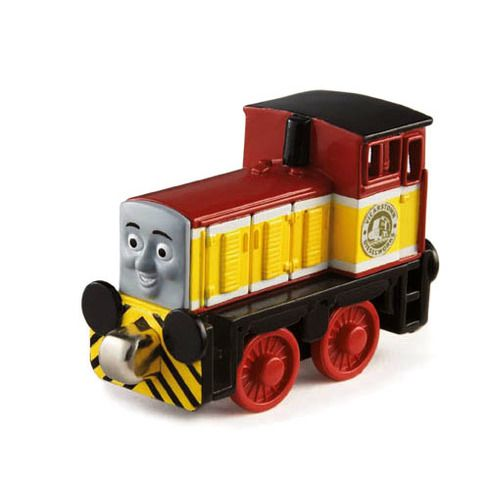 Fisher-Price Thomas The Train & Friends Take-N-Play Dart