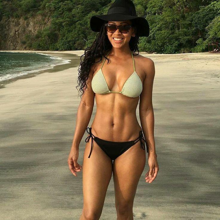 Meagan Good #bodygoals                                                                                                                                                      More