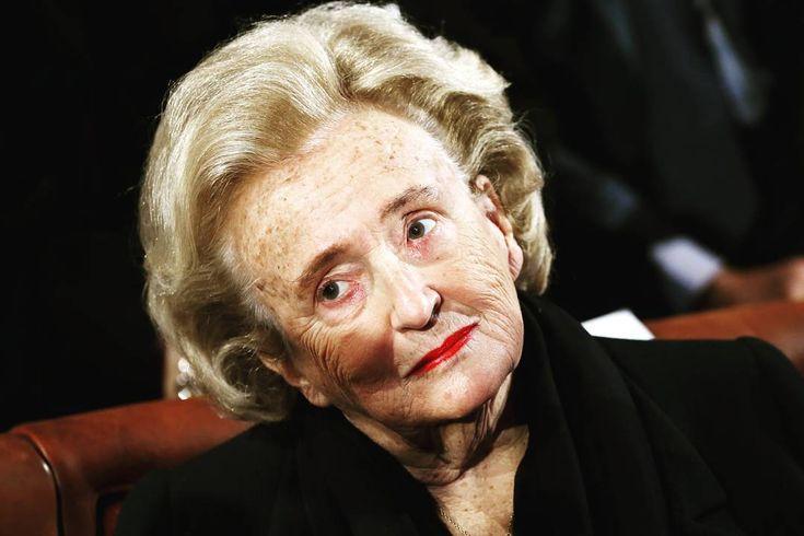 Inquiétude : Bernadette Chirac de nouveau hospitalisée