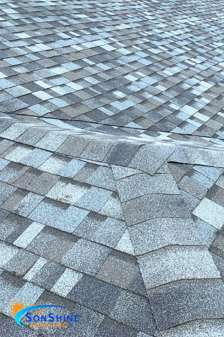 Best Project Spotlight Another Roof Completed This Is An 400 x 300