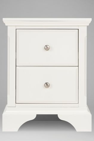 Marielle Bedside Table from Next