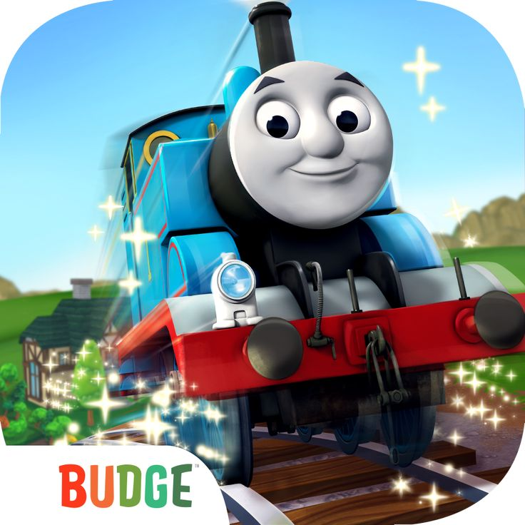 Thomas & Friends: Magical Tracks  Kids App  Packed with interactive mini games, this customizable magical train set lets your little conductors shape their own fun adventure. Ride the rails with all your favorite engines and collect all the toys and decorations you need to create your very own Island of Sodor! What magical adventures will you build today?