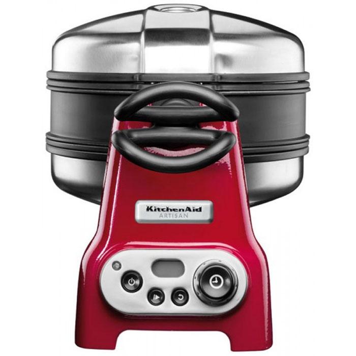 Waffle baker Artisan - Rosso