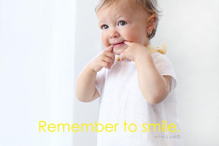 #remembertosmile #baby #summer #smile😊 #kidsphotography #fashionkids #miniludo Eco-Chic Luxury Italian Manufacture www.miniludo.com