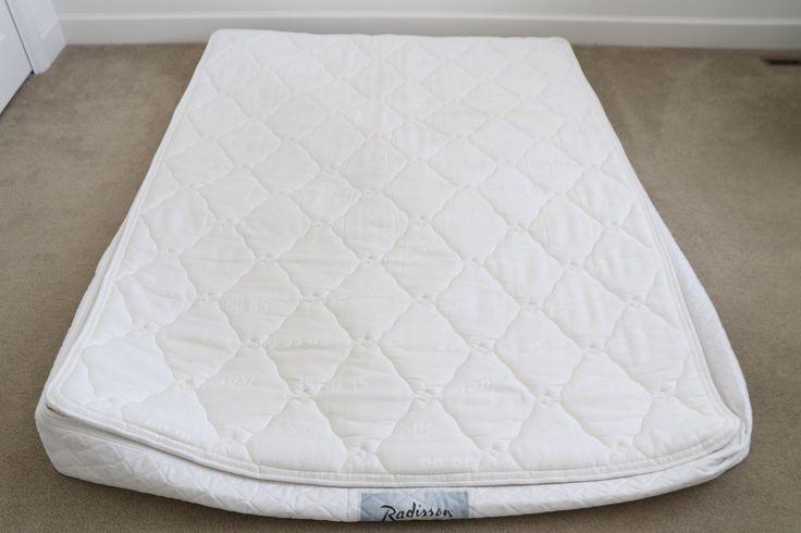 Select Comfort Sleep Number Queen 5000 P5 Model Pillow Top ...