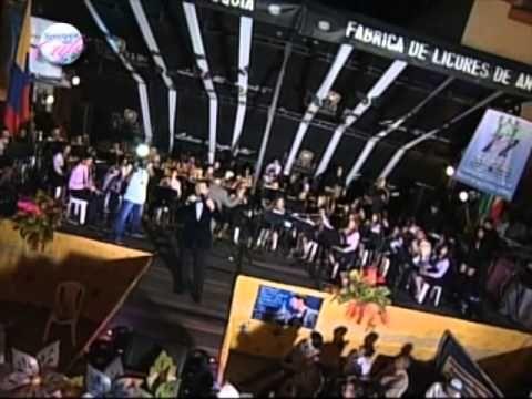 MANUEL JOSE - El Amor Acaba (Serenata del Café)
