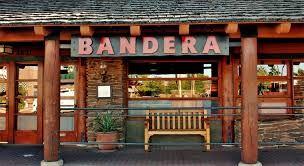 Scottsdale Old Town Bandera restaurant