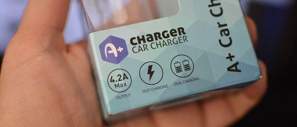 Recomandarea mea - incarcator auto Cu Fast Charging si doua porturi USB - Încărcător auto încărcare rapida doua porturi USB - cel mai bun incarcator auto #videotutorial