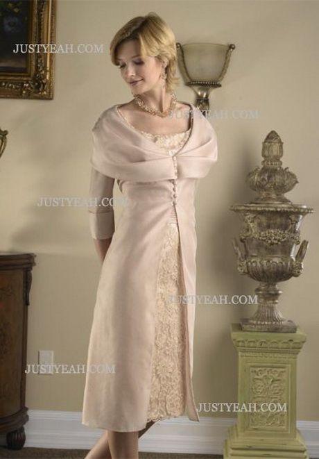 Moeder van de bruid kleding