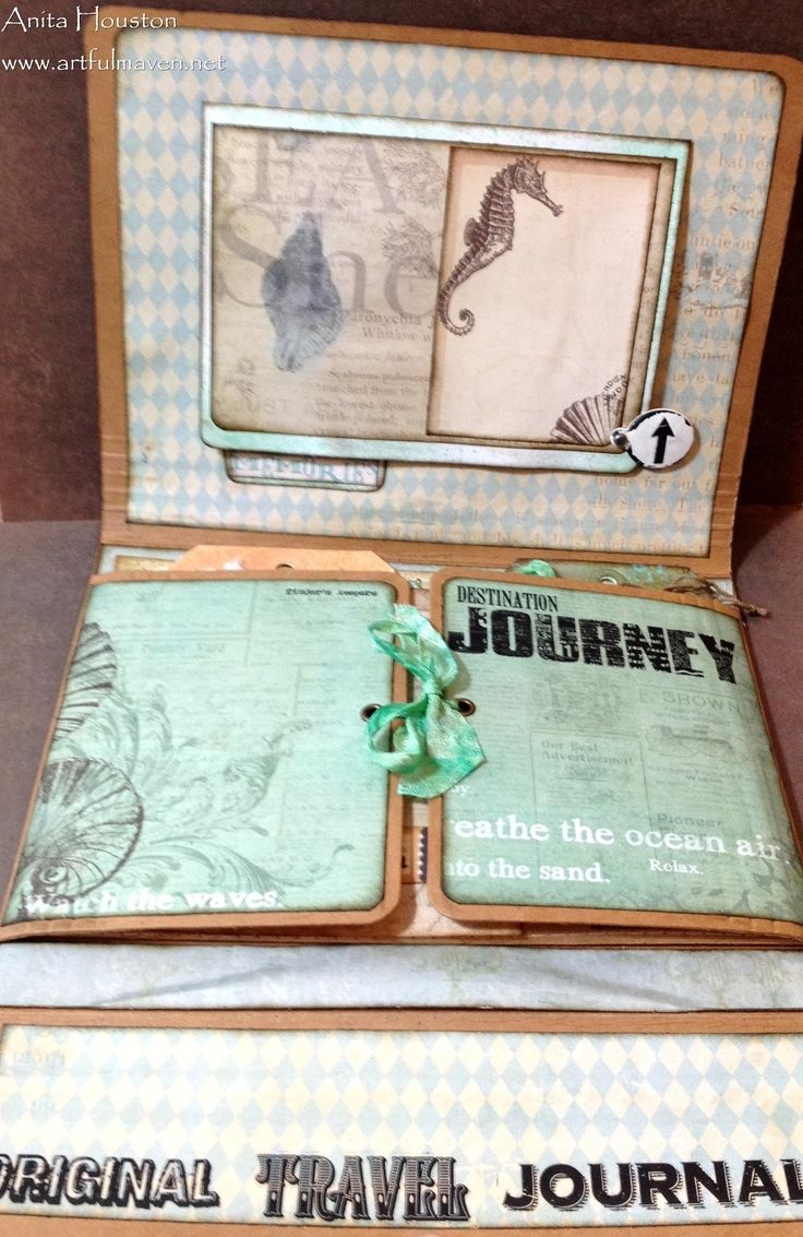 Nice scrapbook ideas