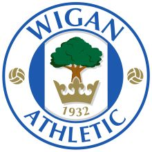 Im a Believer!(In Wigan Athletic)