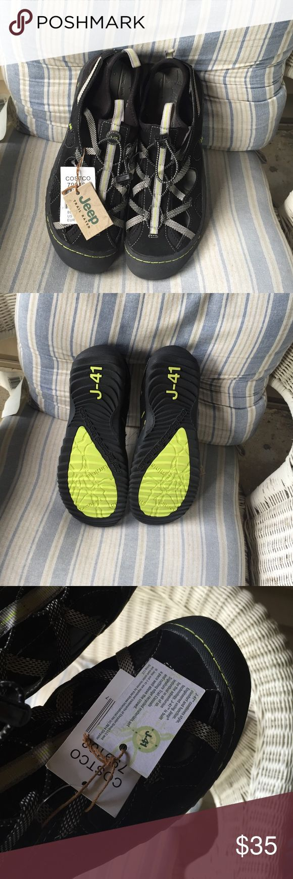 Brand new Jeep J-41 shoes Brand new with tags Jeep Shoes Athletic Shoes