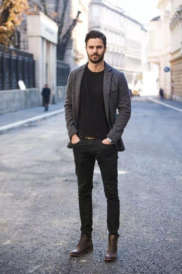 20 Coole Herren Freizeitmode#fashionmodel #fashion…