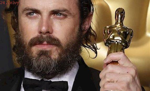 Držitel Oscara Casey Affleck bude hostem karlovarského filmového festivalu