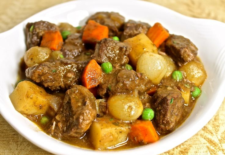 Starving Artist Lamb Stew - Creamty Recipes - All food recipe network