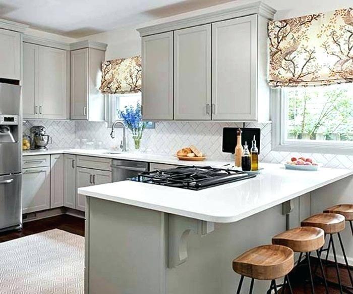 8 best Idées déco cuisine images on Pinterest Creative, Homes and - modele de cuisine americaine