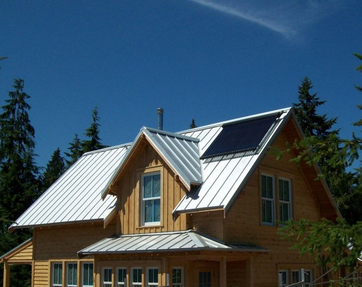Solar PV Metal Roofing Guide for Homeowners - MetalRoofing.Systems - Metal Roofing Systems