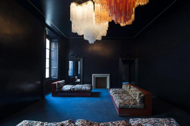 Famous interior designers – Dimore Studio, a mix between fashion and design