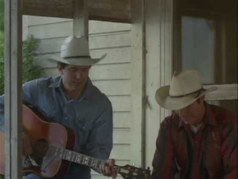 Pure country- great movie!  starring george strait, of course!