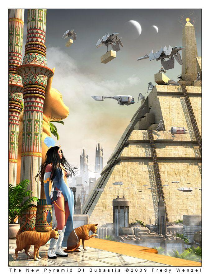 best PYRAMID EGYPT ART images on Pinterest Egypt art