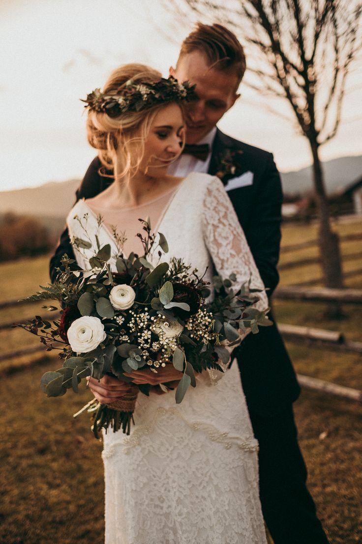 Grn Eukalyptus rustikale Hochzeit Dekor Ideen grn hochzeit