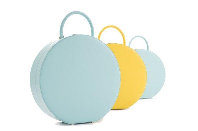 Модные осенние сумки