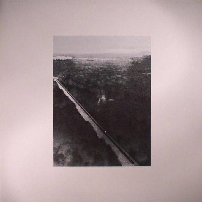 The artwork for the vinyl release of: Arkajo   DJ Lily - BROR 03 (Bror) #music Techno